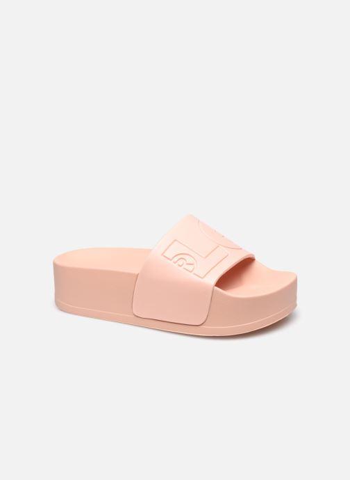 Sandales et nu-pieds Levi's June S Bold L Rose vue détail/paire