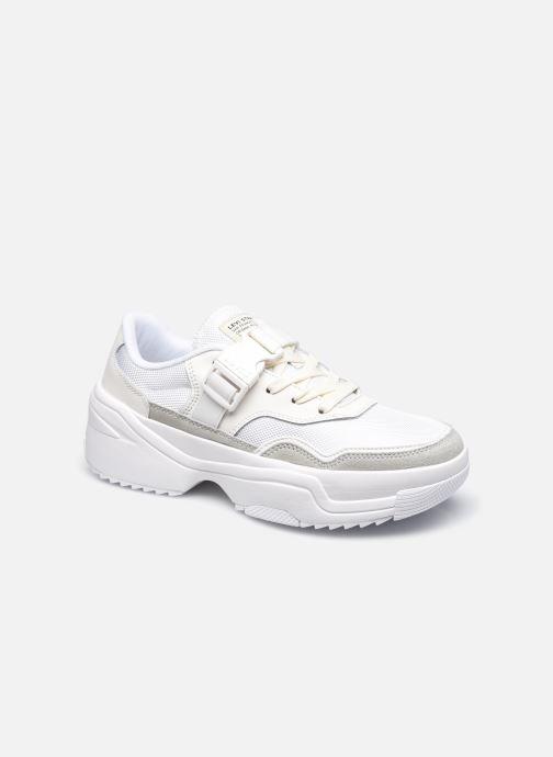 Sneaker Levi's Merriams weiß detaillierte ansicht/modell