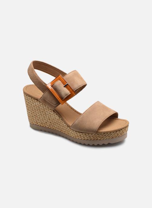 Sandales et nu-pieds Femme Chrystia