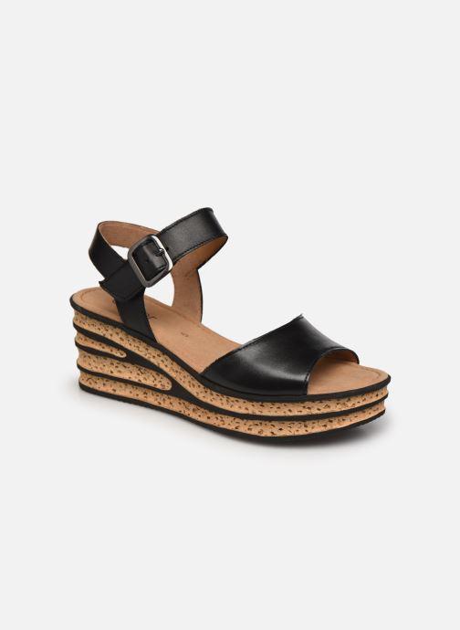Sandales - Zebra