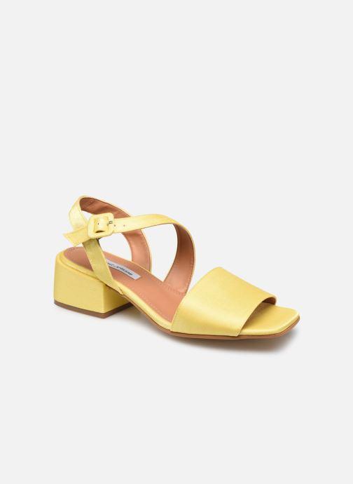 Sandalen About Arianne Selva gelb detaillierte ansicht/modell