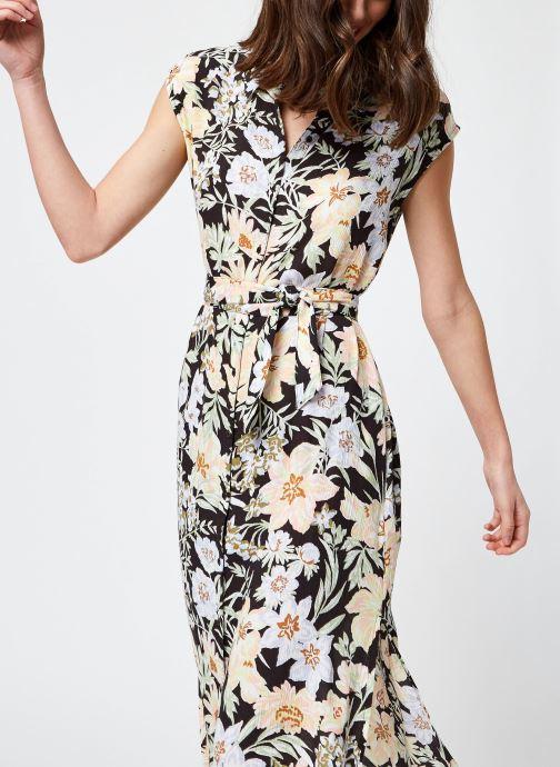 Vêtements Billabong Little Flirt Noir vue détail/paire