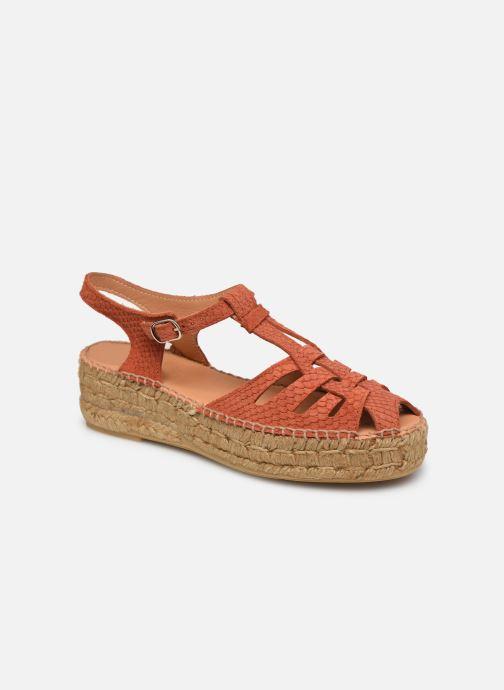 Scarpe di corda Donna Bemol