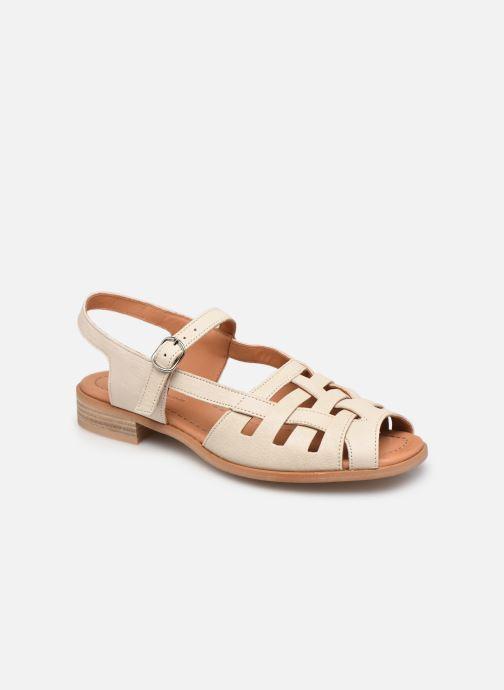 Sandales et nu-pieds Femme Manto