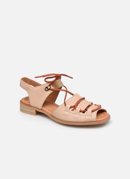 Sandales et nu-pieds Femme Lava
