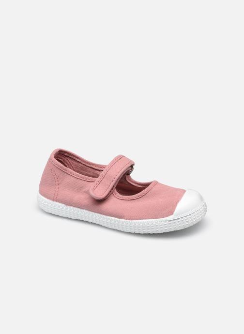 Sneaker Rose et Martin BELLA rosa detaillierte ansicht/modell