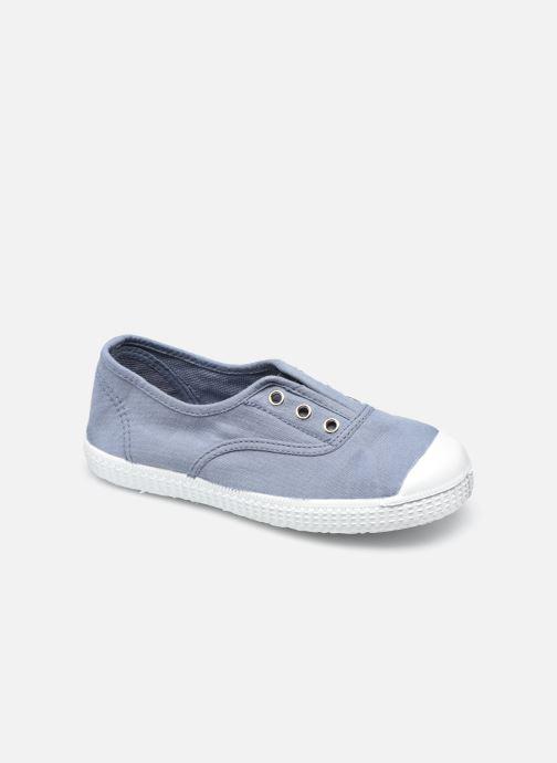 Sneakers Rose et Martin BAHIA Blauw detail