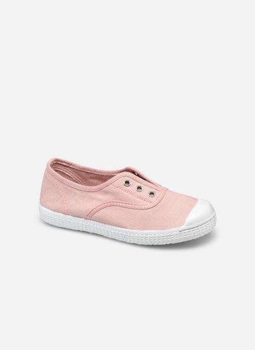 Sneaker Rose et Martin BAHIA rosa detaillierte ansicht/modell