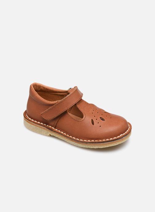 Sandales et nu-pieds Enfant BOSACHA LEATHER