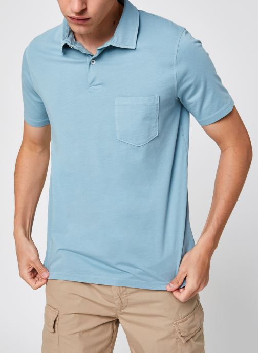 Jersey Polo SS