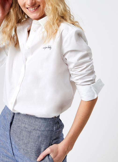 Vêtements Accessoires Boyfriend Shirt F