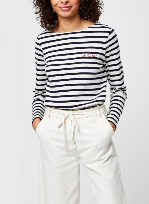 Kleding Accessoires Sailor Shirt F