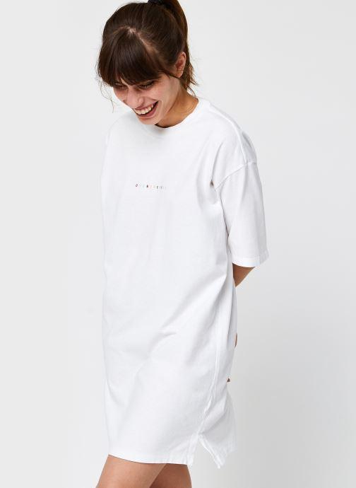 Vêtements Accessoires Tee Dress F