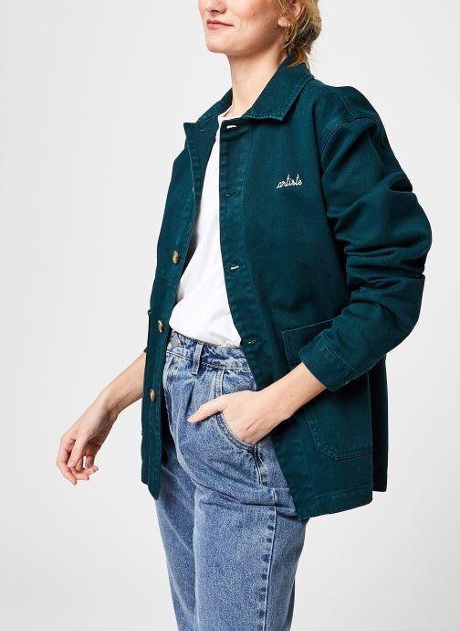 Kleding Accessoires Worker Jacket F