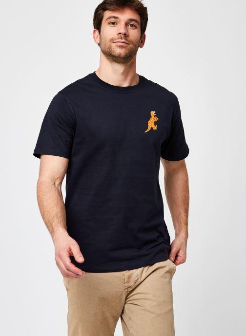 Kleding Accessoires Mens Reg Fit Tshirt Dino Small