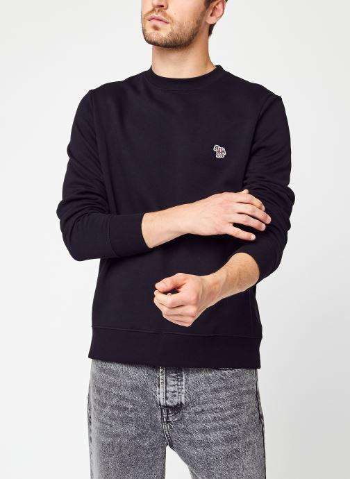 Kleding Accessoires Mens Reg Fit Sweatshirt