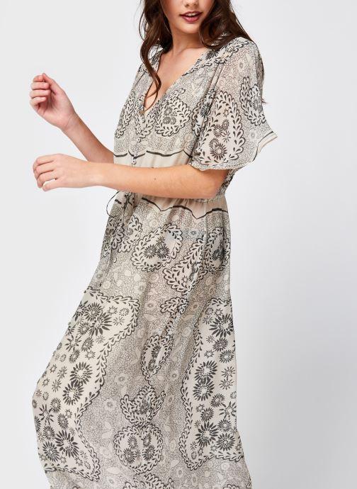 Vêtements Swildens Dounia Beige vue détail/paire