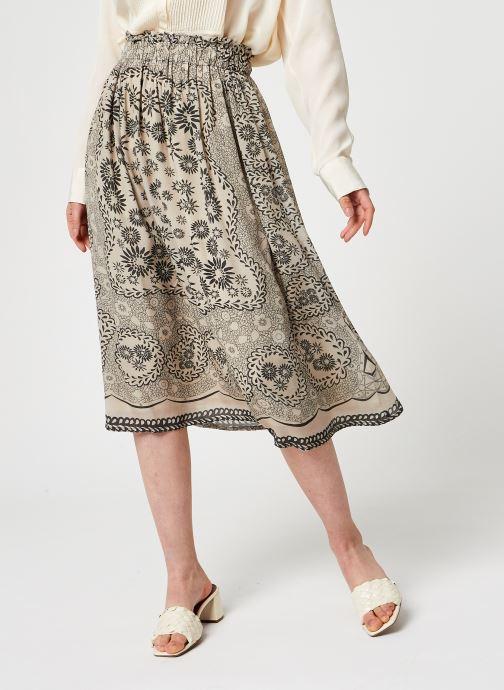 Vêtements Swildens Dol Beige vue détail/paire