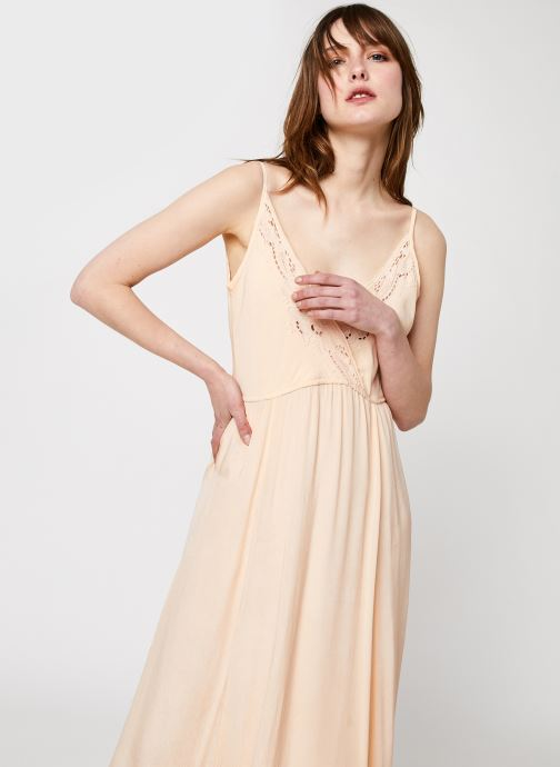 Vêtements Swildens Dima Orange vue détail/paire