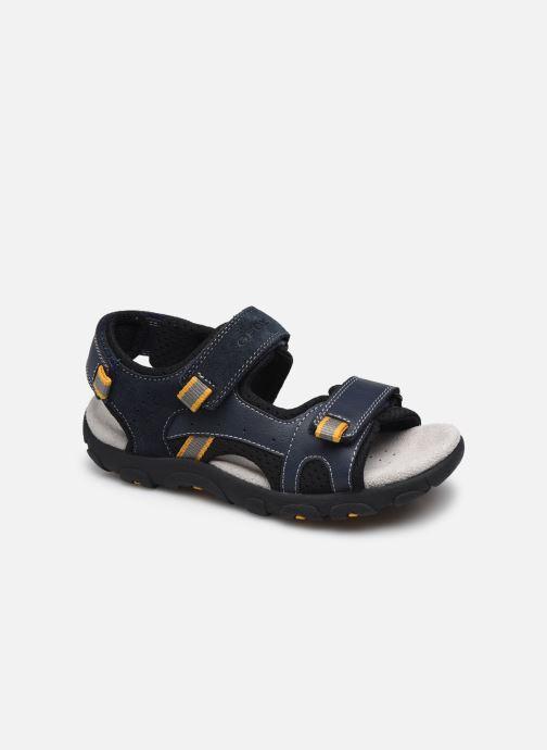 Sandales et nu-pieds Enfant Jr Sandal Strada J1524C