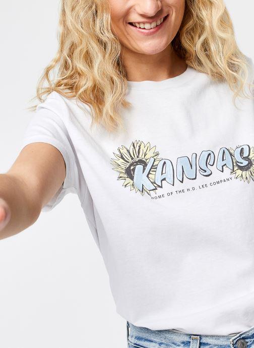 Kansas Graphic Tee