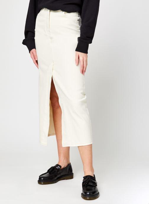 Vêtements Accessoires Ultra Long Split Skirt