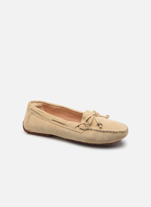 Slipper Damen C Mocc Boat2