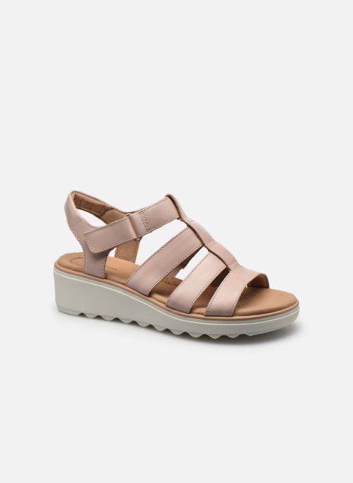 Sandales et nu-pieds Femme Jillian Quartz
