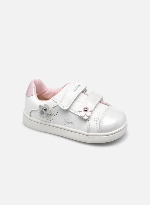 Sneaker Kinder B Djrock Girl B151WC