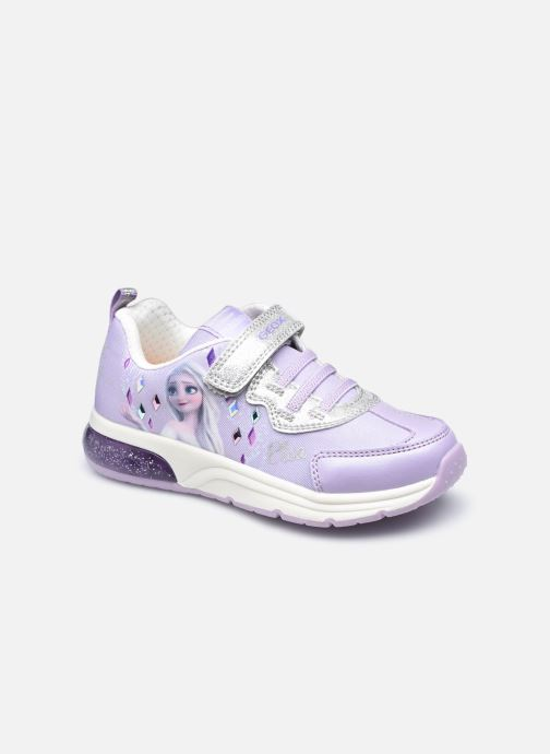 Sneaker Kinder J Spaceclub Girl J158VB