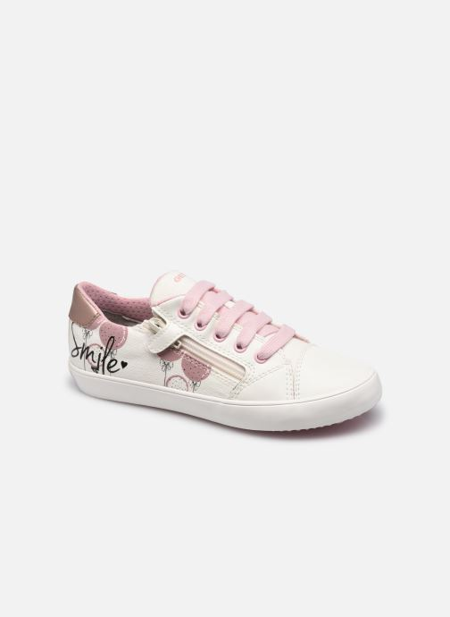 Sneakers Bambino J Gisli Girl J024NB