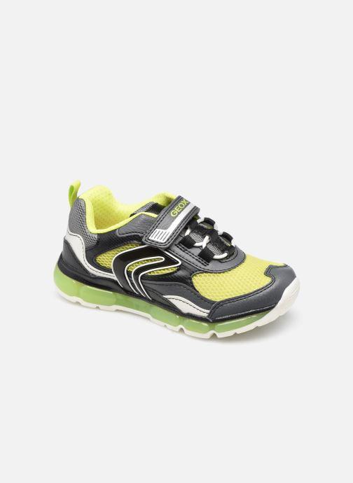 Sneakers Kinderen J Android Boy J1544B