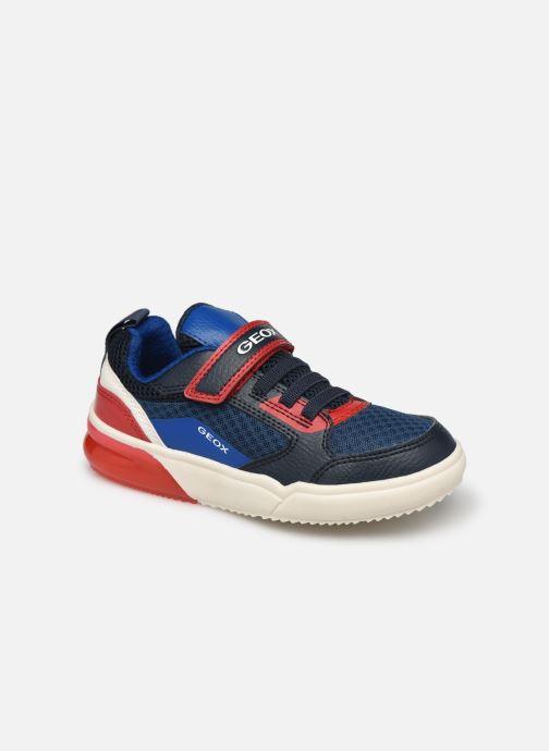 Sneakers Kinderen J Grayjay Boy J159YD