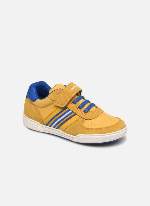 Sneakers Børn J Poseido Boy J15BCB