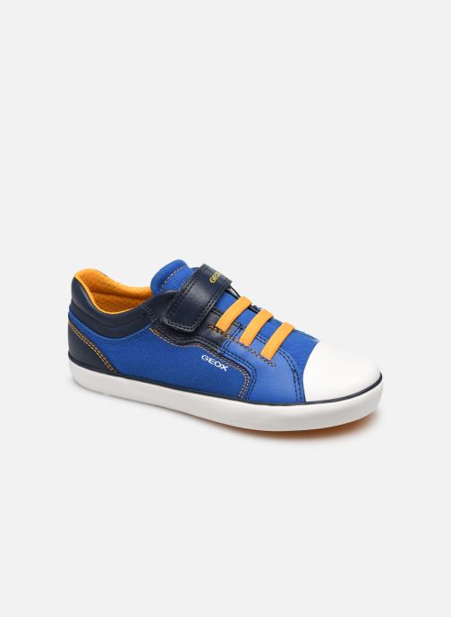 Sneakers Kinderen J Gisli Boy J155CA