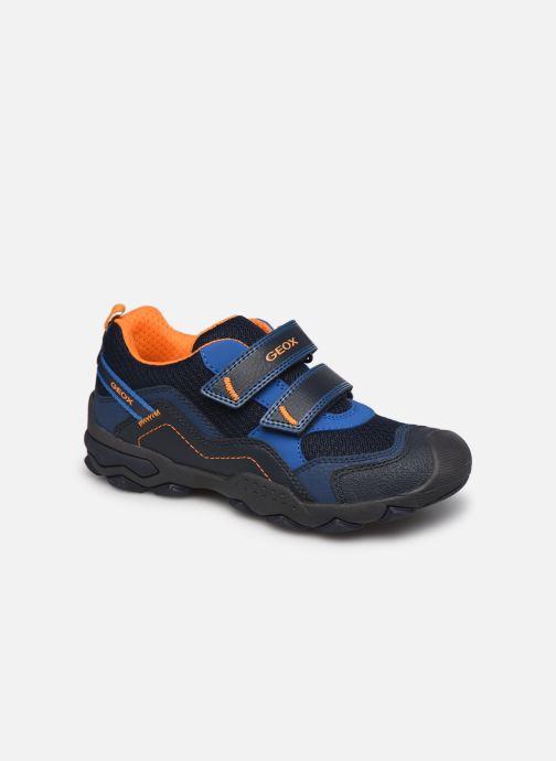 Sneaker Kinder J Buller Boy J159VA
