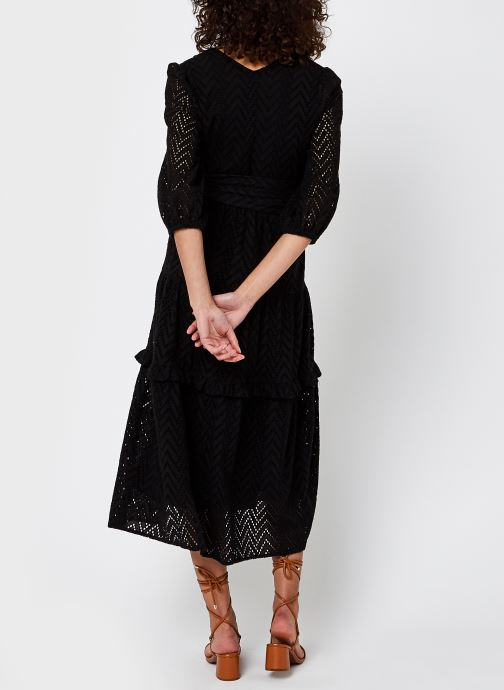 Kleding Selected Femme Slfcece-Sadie Zwart model