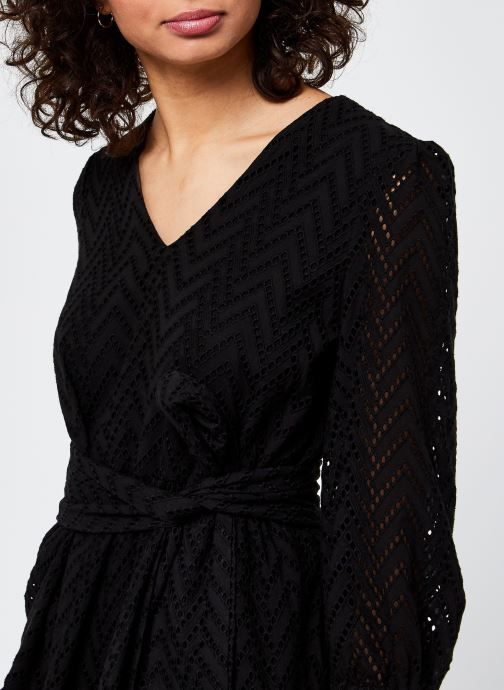 Kleding Selected Femme Slfcece-Sadie Zwart voorkant
