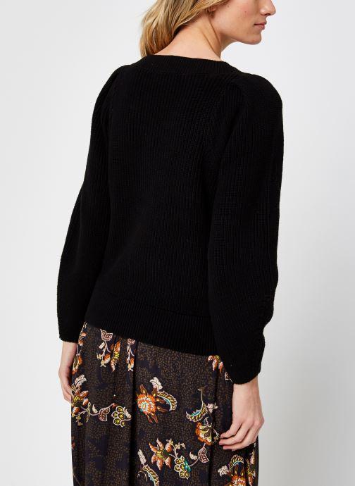 Kleding Selected Femme Slfgry Zwart model