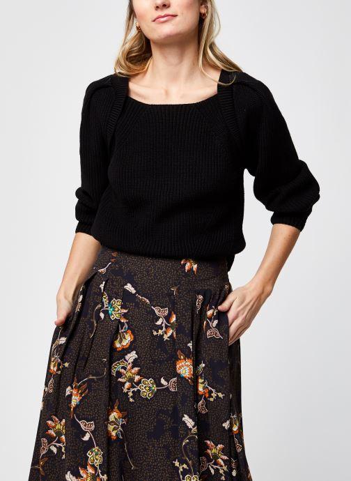 Kleding Selected Femme Slfgry Zwart detail