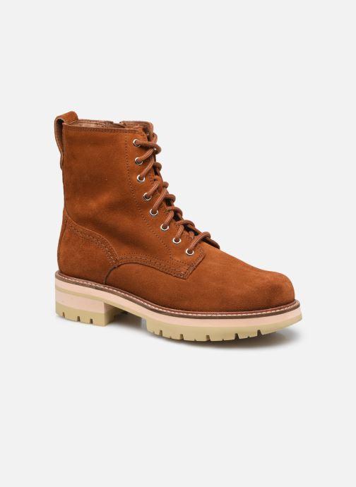 Boots en enkellaarsjes Dames Orianna Hi