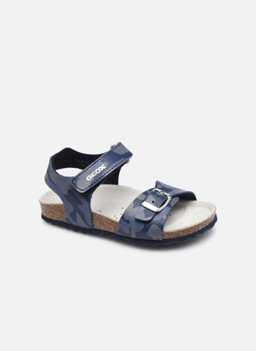 Sandalen Kinderen B Sandal Chalki Boy B922QA