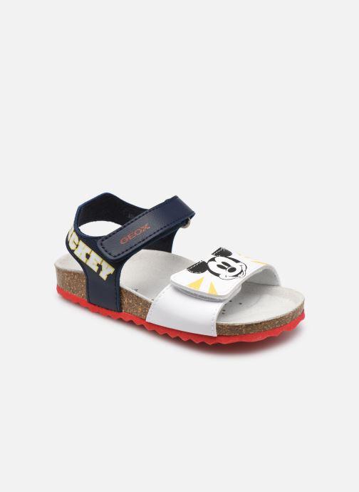Sandales et nu-pieds Enfant B Sandal Chalki Boy B152QC x Mickey