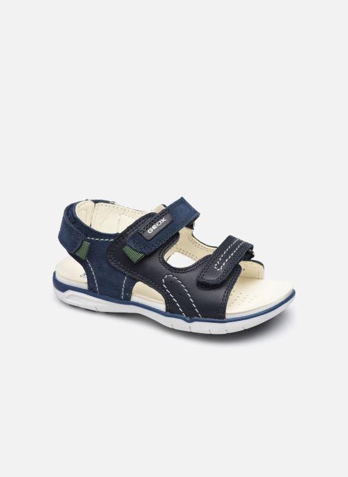 Sandalen Kinder B Sandal Delhi Boy B154LC