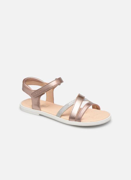 Sandales et nu-pieds Enfant J Sandal Karly Girl J5235D