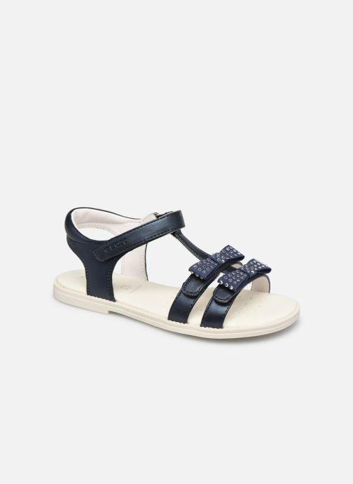 Sandales et nu-pieds Enfant J Sandal Karly Girl J1535G
