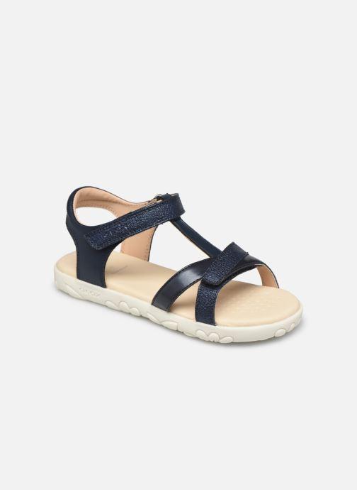 Sandales et nu-pieds Enfant J Sandal Haiti Girl J158ZA