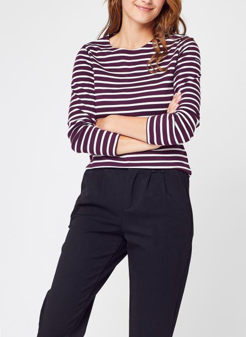 Vêtements Accessoires Marinière ''Lesconil'' Femme