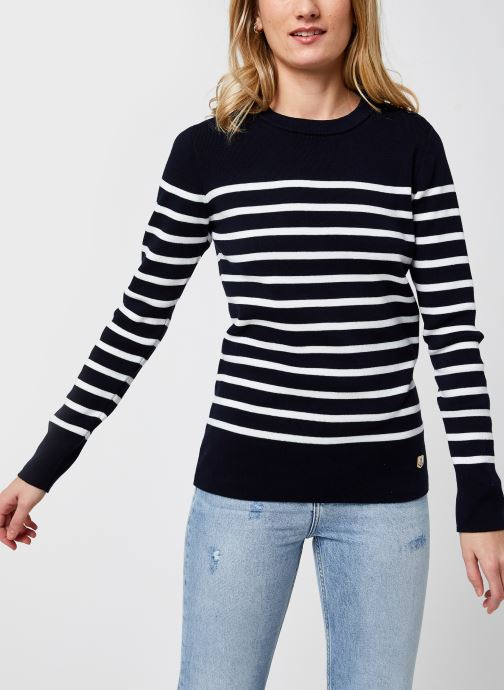 Pull Marin Groix H/éritage Femme Armor Lux