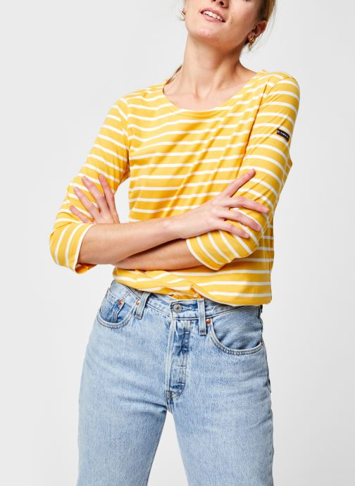 Vêtements Accessoires Marinière ''Cap Coz'' Femme
